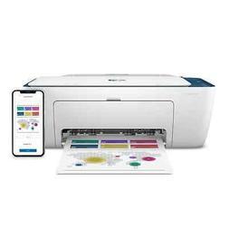 HP Deskjet 2732 Wireless All-in-One Color Inkjet Printer Ins