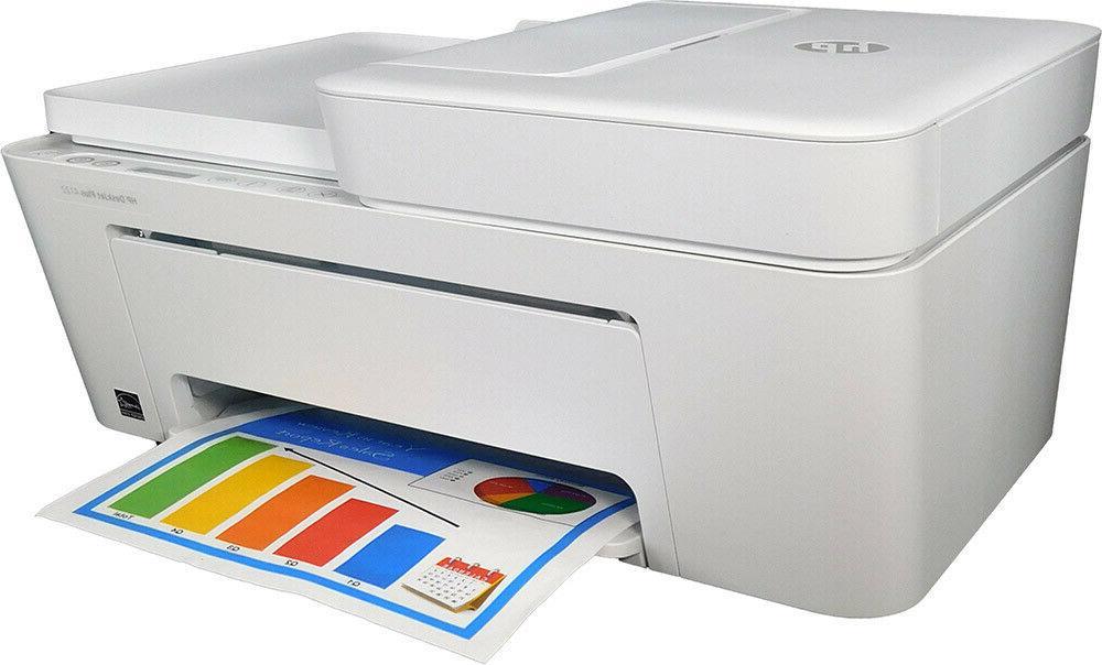 HP DeskJet Plus All-in-One Printer