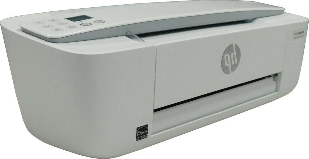 Refurbished HP DeskJet Wireless All-in-One Compact