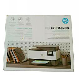 HP OfficeJet Pro 9015 All-in-One Wireless Printer with Smart