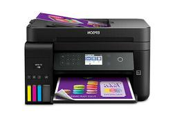 WorkForce ET-3750 EcoTank All-in-One Printer - Refurbished