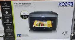 Epson WorkForce WF-7210 Wide Format Wireless Inkjet Photo Pr